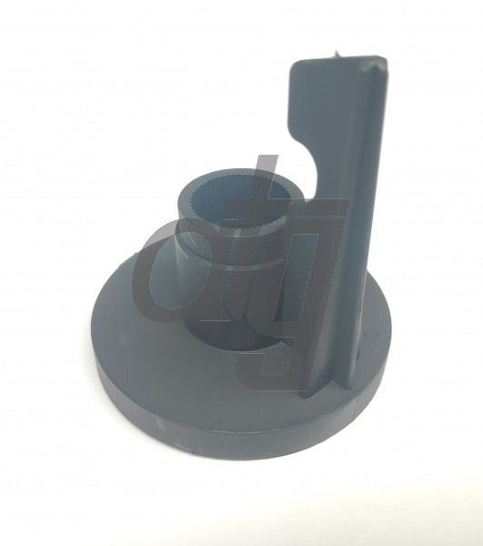 Steering rack protection cap<br><br>Right-hand drive MERCEDES Sprinter 906 2006-<br><br>