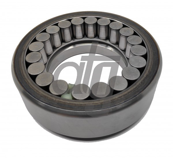 Steering box bearing<br><br>60.36*102.53*33.38<br> ZF 8098<br><br>