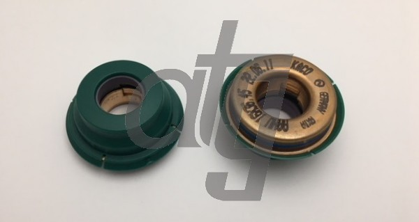 Water pump seal<br><br>16*36.45/40*20.5<br><br>