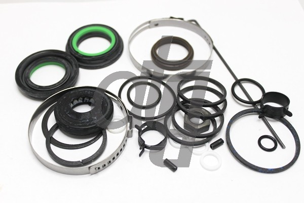 Steering rack repair kit<br><br>Chrysler Town & Country<br> Chrysler Sebring 1996->1999<br> Dodge Dakota/Caravan/Stratus/Neon<br> <br><br>