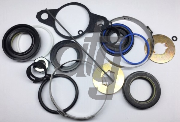 Steering rack repair kit<br><br>LEXUS RX II 2003-2008<br> TOYOTA Highlander I 2001-2007<br><br>
