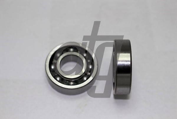 Steering unit bearing<br><br>12*28*8<br> Pinion<br> Hyundai<br><br>