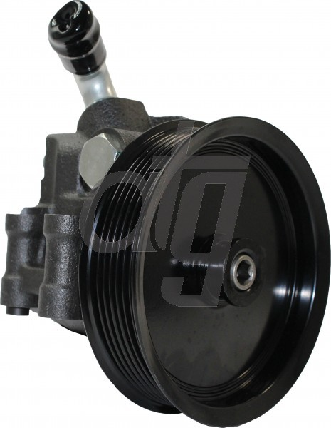Steering pump<br><br>FORD Transit 2.4DI/TDE/TDCi 2000-2006<br><br>