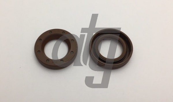 Fuel pump seal<br><br>20*32*7 (0M)<br><br>