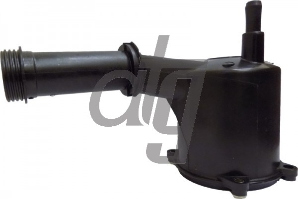 Steering pump oil reservoir<br><br>PEUGEOT 307 2001-2011, (HPI)<br><br>
