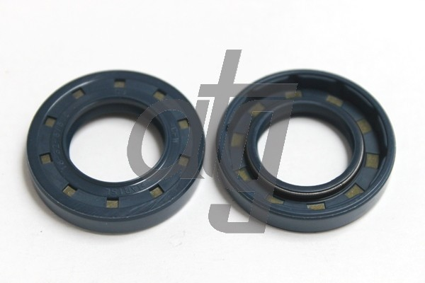 Power steering oil seal<br><br>