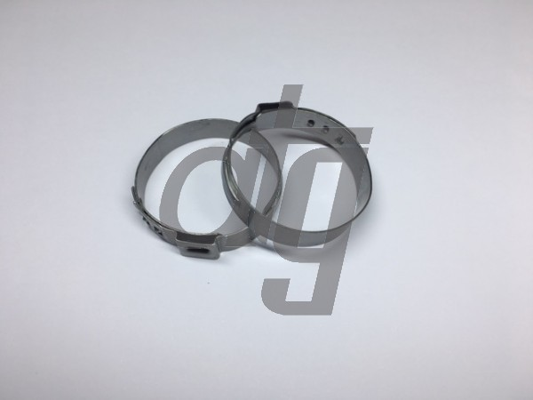 Steering rack clamp<br><br>Peogeot 407 <br> O39,6<br> 39,6*0,6*9