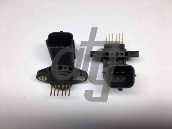Electric steering rack connector<br><br>MAZDA 6 2007-<br><br>