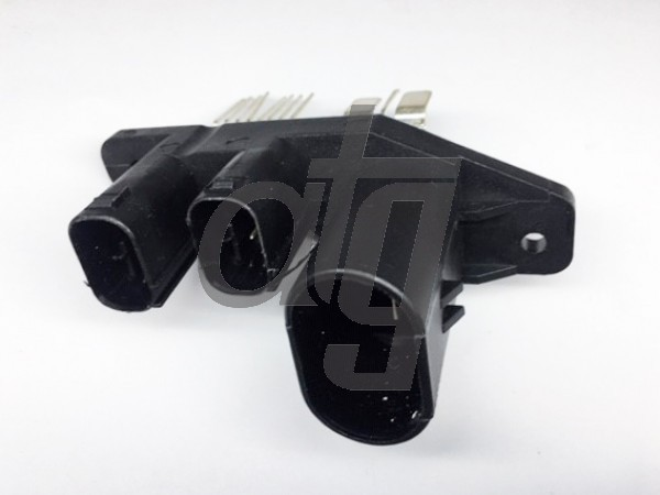 Electric steering rack control unit connector<br><br>MINI (R55, R56, R57, R58, R59), 2007–2014<br><br>