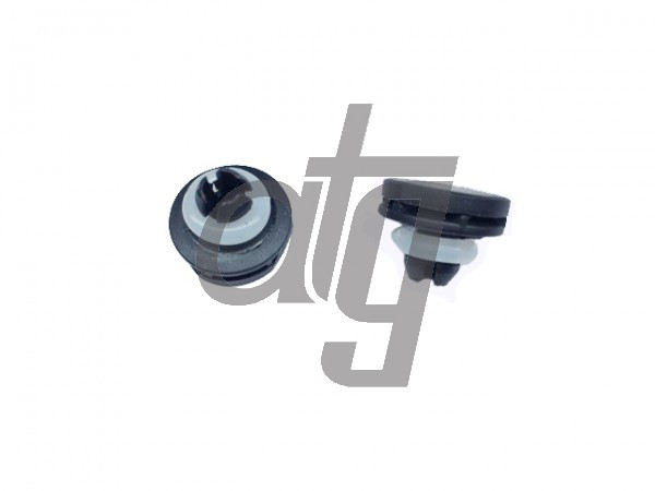Protective cover for electric steering rack<br><br>MERCEDES ML III (W166) 2011-<br> MERCEDES GL II (X166) 2012-<br><br>