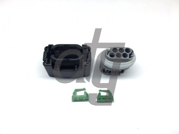 Electric steering rack connector<br><br>MERCEDES<br> BMW<br><br>