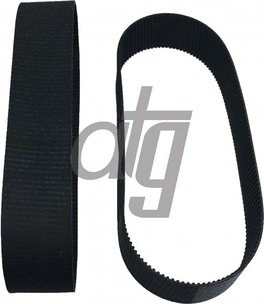 Steering rack belt<br><br>FORD Fusion (USA) 2010-2012<br> LINCOLN MKZ  2.5/3.0/3.5L 2011-2012<br><br>