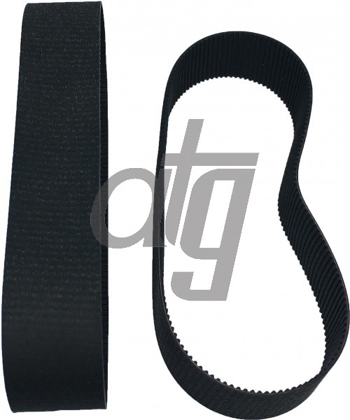Steering rack belt<br><br>FORD Mustang 2015-<br><br>
