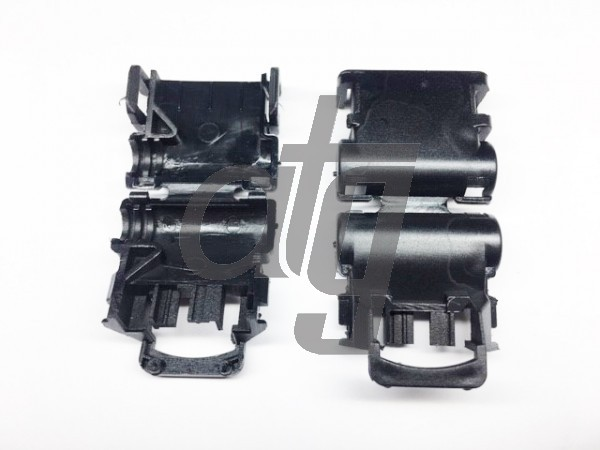 Protective cover for electric steering rack<br><br>CHEVROLET Cruze 2016-<br><br>
