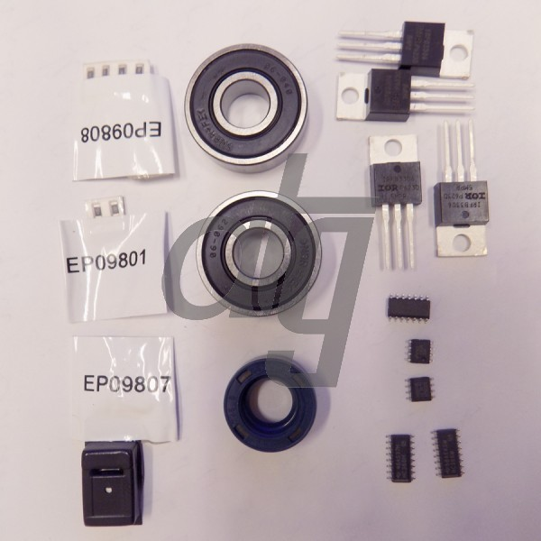 Repair kit for EHPS pump<br><br>VW Polo TRW <br><br>