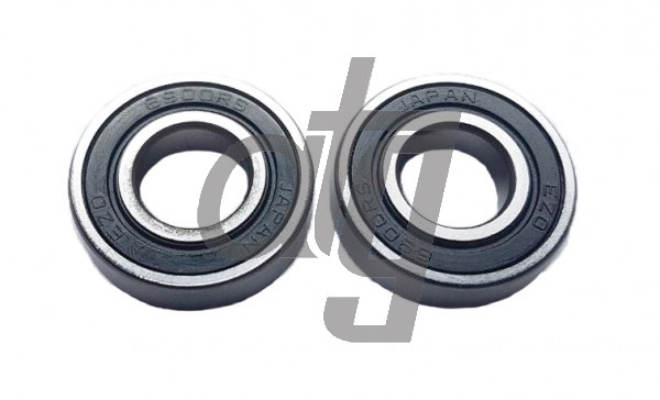 EHPS pump bearing<br><br>OPEL Astra H 2004-, ZF<br> OPEL Zafira B 2005-, ZF<br><br>