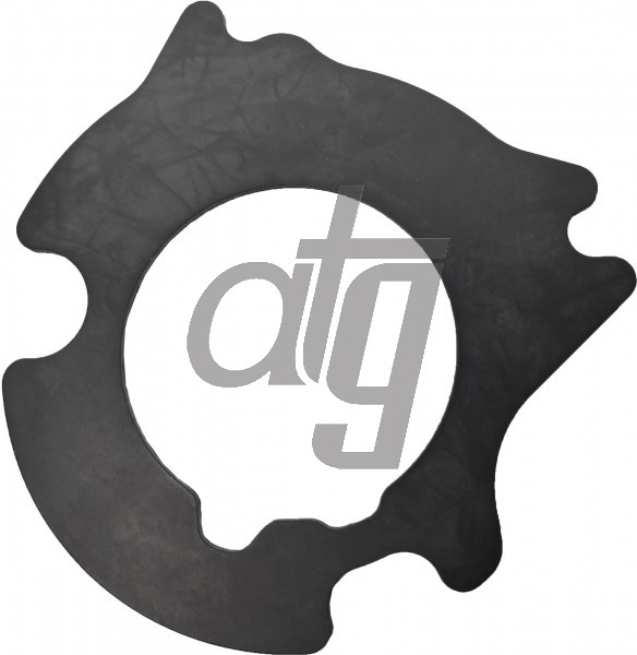 Power steering pump gasket<br><br>CHRYSLER 300 2011-<br> DODGE Charger 2011-<br> LANCIA Thema 2011-<br><br>