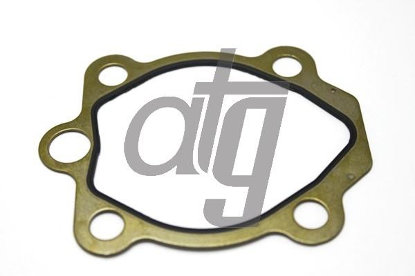 Power steering pump gasket<br><br>NISSAN 240SX<br> NISSAN 300ZX<br><br>