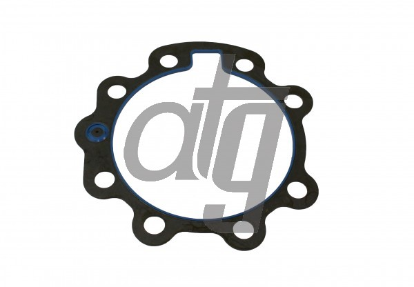 Steering box gasket<br><br>MERCEDES W140<br><br>