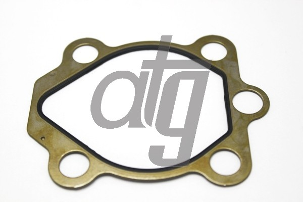 Power steering pump gasket<br><br>NISSAN Maxima,FORD,MAZDA<br><br>