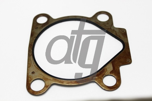 Power steering pump gasket<br><br>TOYOTA Camry<br><br>