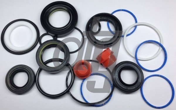 Power steering repair kits catalog of ATG Components