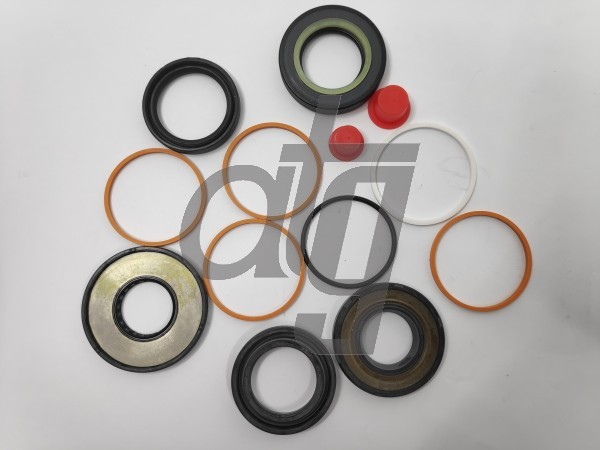 Steering rack repair kit<br><br>FORD Focus 2003-<br> FORD Focus C-MAX 2003-<br> FORD Focus S-MAX 2006-<br><br>