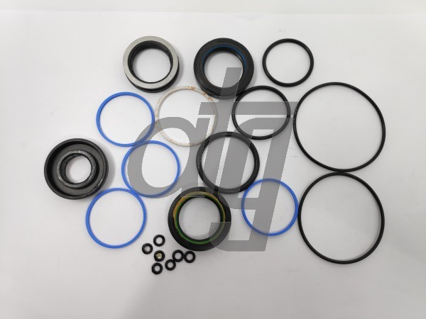 Steering rack repair kit<br><br>AUDI A4 1995-2001<br> SKODA Super B 2002-<br> VW Passat 1996-2000<br> VW Passat 1996-2005, KOYO<br><br>