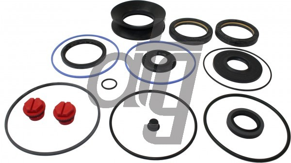 Steering box repair kit<br><br>TAS60<br><br>