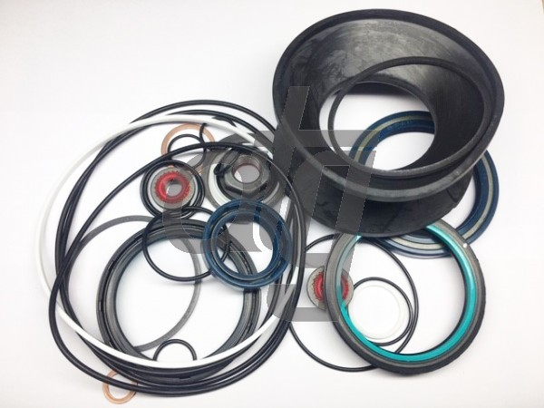 Steering box repair kit<br><br>MB LS8 old version<br><br>