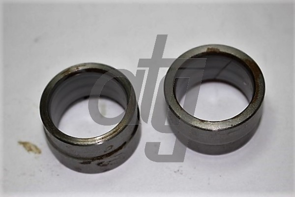 Rack bar bush<br><br>HONDA Civic VII 2001-2005<br>  + PTFE 26*32/33,5*20<br><br>