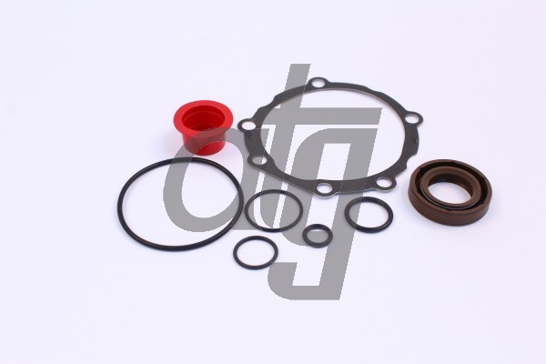 Repair kit for steering pump<br><br>BMW X5 (E53) 4,4l, 4,8l 2003-2012 ZF<br><br>
