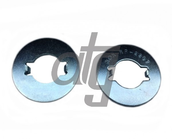 Lock Ring<br><br>16.3*18.2*36.1 Nissan<br><br>