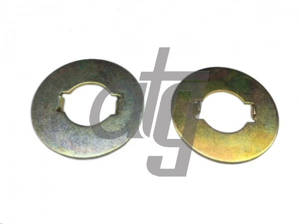 Lock Ring<br><br>16.5*18*37.8 Mitsubishi Van/ Wagon<br><br>