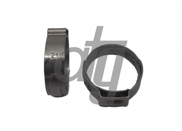 Steering rack clamp<br><br>21*0.8*7