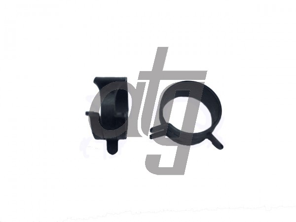 Steering rack clamp<br><br>14.5*1.1*8.5