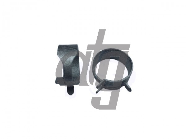 Steering rack clamp<br><br>16*1*8