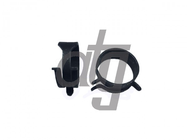 Steering rack clamp<br><br>22*1.5*9.5