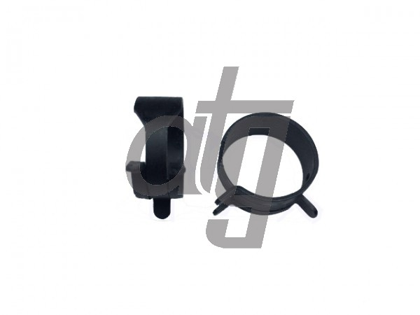 Steering rack clamp<br><br>19.8*1.2*9.5