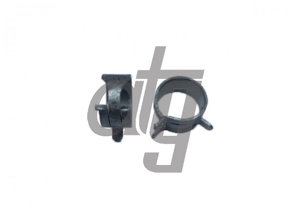 Steering rack clamp<br><br>13.30/1.10*8.00