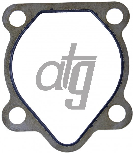 Power steering pump gasket<br><br>FORD Tempo<br><br>