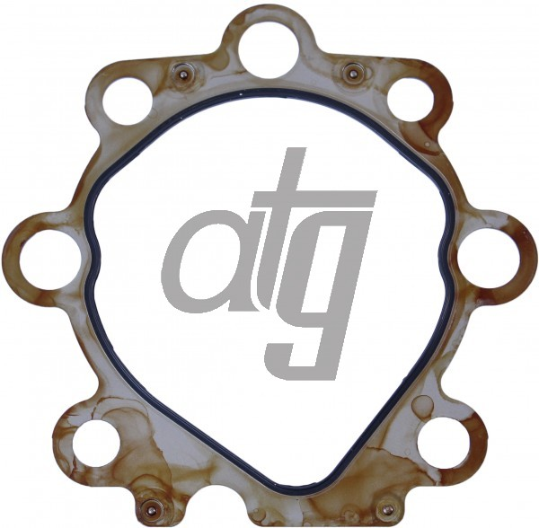 Power steering pump gasket<br><br>NISSAN<br> CHRYSLER<br> TOYOTA<br> RENAULT<br><br>