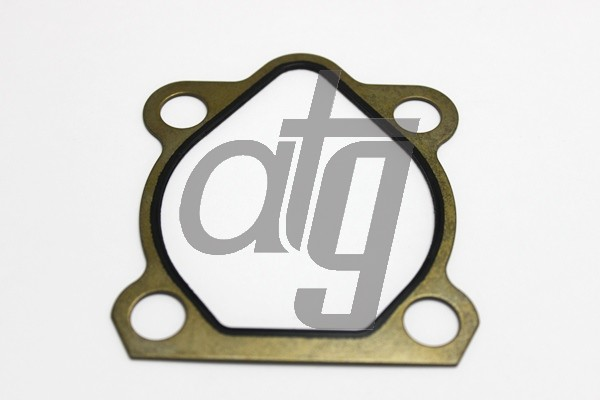 Power steering pump gasket<br><br>MITSUBISHI<br> DODGE RAM<br> HYUNDAI<br> KIA<br><br>