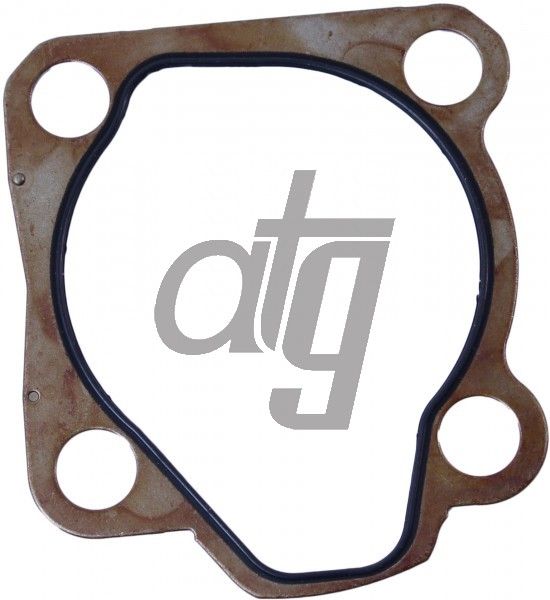 Power steering pump gasket<br><br>ISUZU Trooper<br> OPEL Monterey<br> SUBARU<br><br>