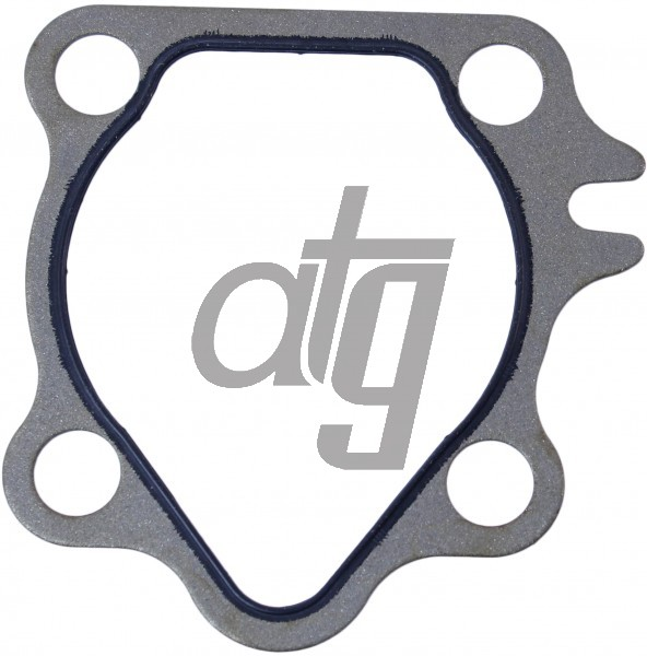 Power steering pump gasket<br><br>SUBARU Legacy<br><br>