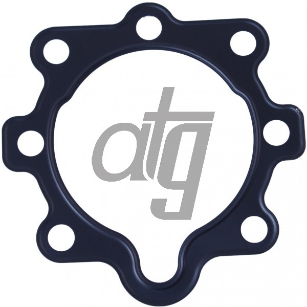 Power steering pump gasket<br><br>CADILLAC<br> ISUZU<br><br>