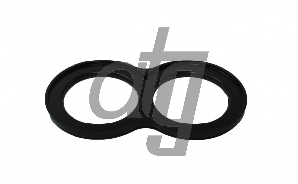 Power steering pump gasket<br><br>Form 8<br><br>