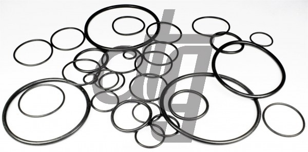 O-ring<br><br>