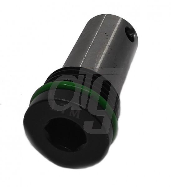 Truck steering box decompression valve<br><br>ZF 8090<br><br>