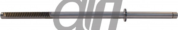 Steering rack bar<br><br>MERCEDES SL (R230) 2001-2012<br> (L - 721, d1 - 28, n - 24)<br><br>